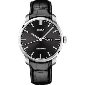 Mido Belluna II Automatique Day-Date