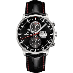 Mido Commander Automatique Chronographe