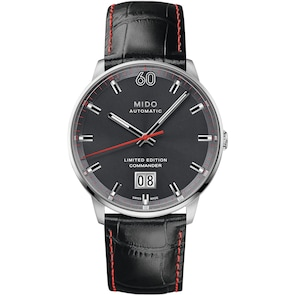 Mido Commander Big Date Automatique