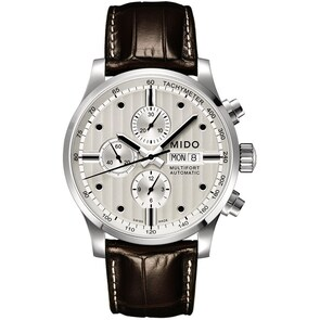 Mido Multifort Automatique Chronographe