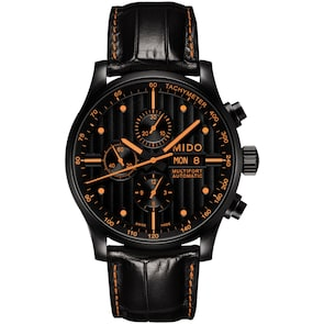 Mido Multifort Automatique Chronographe Special Edition II