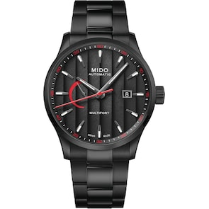 Mido Multifort Power Reserve Automatique