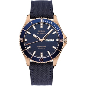 Mido Ocean Star Captain Automatique