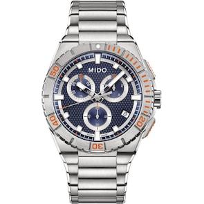 Mido Ocean Star Sport Quartz Chronograph