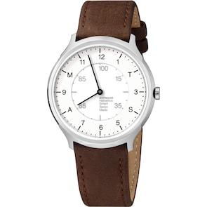 Mondaine Helvetica No.1 Regular Smartwatch