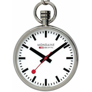 Mondaine Pocket