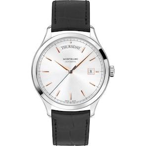 Montblanc Heritage Chronométrie Day-Date Automatic 38mm