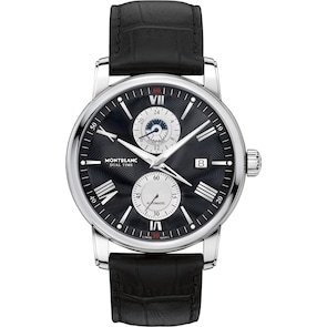 Montblanc Star 4810 Dual Time 42mm