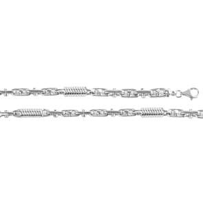 Collier Monte Carlo argent 925 5.5mm