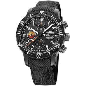 Fortis Official Cosmonauts Amadee-18