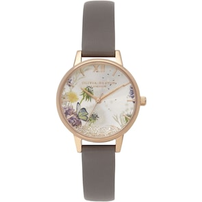 Olivia Burton the Wishing Watch