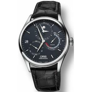 Oris Artelier Calibre 112 GMT