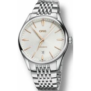 Oris Artelier Chronomètre Date