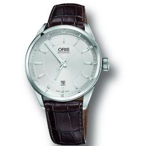 Oris Artix Date Ø 39 mm