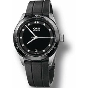 Oris Artix GT Date, Diamonds