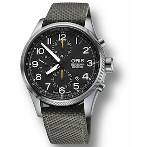 Oris Big Crown ProPilot Chronographe