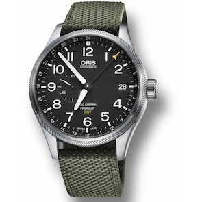 Oris Big Crown ProPilot GMT