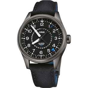 Oris Big Crown ProPilot GMT 57th Reno Air Races Limited Edition