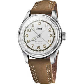 Oris Big Crown Roberto Clemente Limited Edition