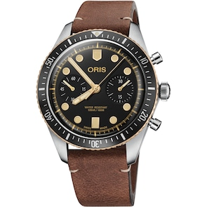 Oris Divers Sixty-Five Chronographe