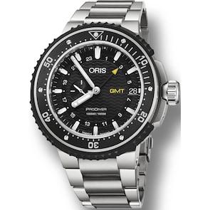 Oris ProDiver GMT