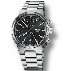 Oris Williams Chronographe