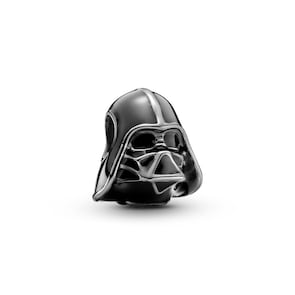Pandora Moments x Star Wars, Charm Dark Vador