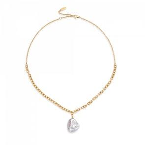 Paul Hewitt Collier Treasure Pearl Or