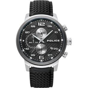 Police Bromo Chronographe