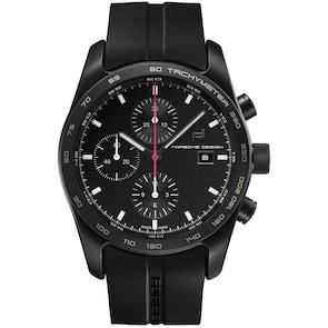 Porsche Design Chronotimer Series 1 Timepiece No.1