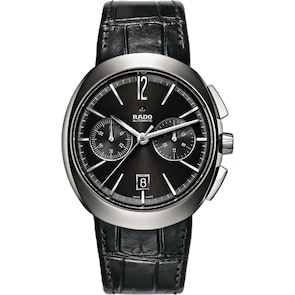 Rado D-Star XL Automatique Chronographe