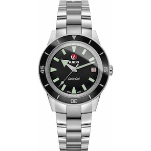 Rado HyperChrome Captain Cook M Automatique