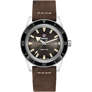 Rado HyperChrome Captain Cook XL Automatique