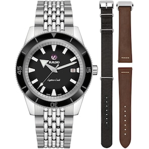 Rado HyperChrome Captain Cook XL Automatique Set