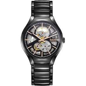 Rado True L Automatique Open Heart