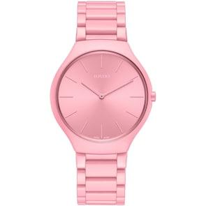 Rado True Thinline Le Corbusier Luminous Pink 4320C Limited Edition