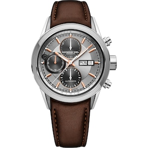 Raymond Weil Freelancer Automatique Chronographe Ø 42mm
