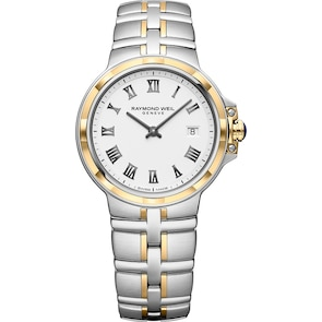 Raymond Weil Parsifal Classic Bicolore Ø 30mm