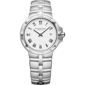 Raymond Weil Parsifal Classic Argent Ø 30mm