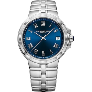 Raymond Weil Parsifal Classic Argent Ø 41mm