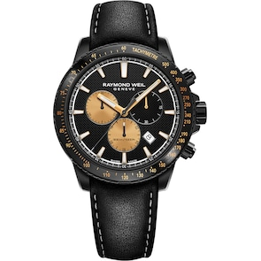 Raymond Weil Tango 300 Marshall Amplification Limited Edition