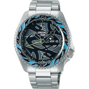 Seiko 5 Sports Automatique Guccimaze Limited Edition