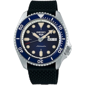 Seiko 5 Sports Suits Automatique Day-Date