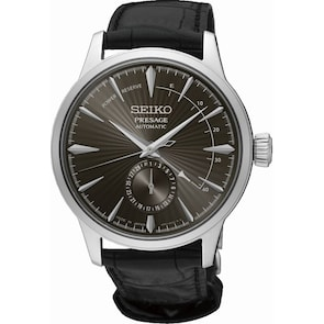 Seiko Presage Automatique Power Reserve