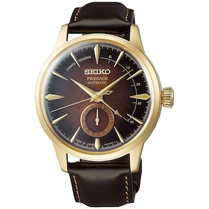 Seiko Presage Automatique Power Reserve Limited Edition