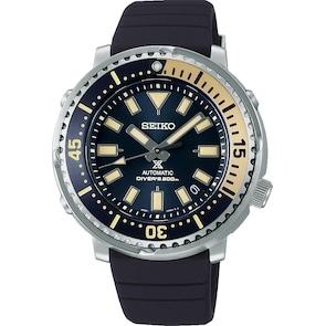 Seiko Prospex Automatique Diver´s Midnight Navy