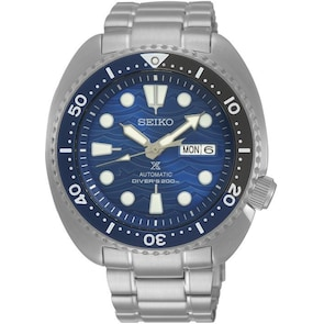 Seiko Prospex Automatique Diver´s Save the Ocean Special Edition