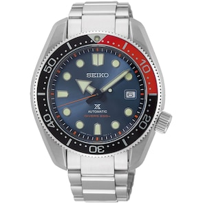 Seiko Prospex Automatique Diver´s Twilight Blue Special Edition