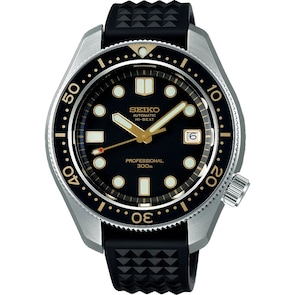 Seiko Prospex Automatique Hi-Beat Diver´s Limited Edition