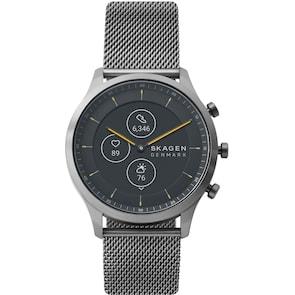 Skagen Jorn 42 Hybrid Smartwatch HR gris